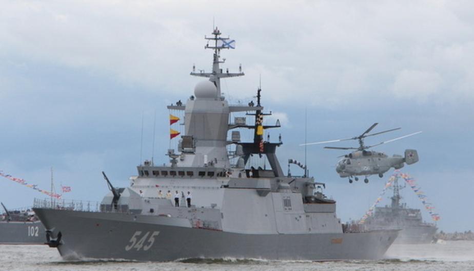 СМИ: Америка не готова к вооруженному противостоянию с Россией - Новости Калининграда