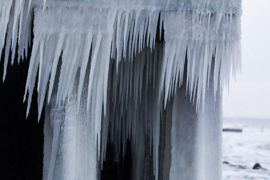 Синоптики обещают калининградцам мороз и снег на выходных - Новости Калининграда