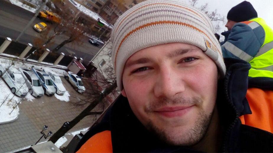 Москвич, державший в заложниках семью, прыгнул с пятого этажа на батут спасателей - Новости Калининграда