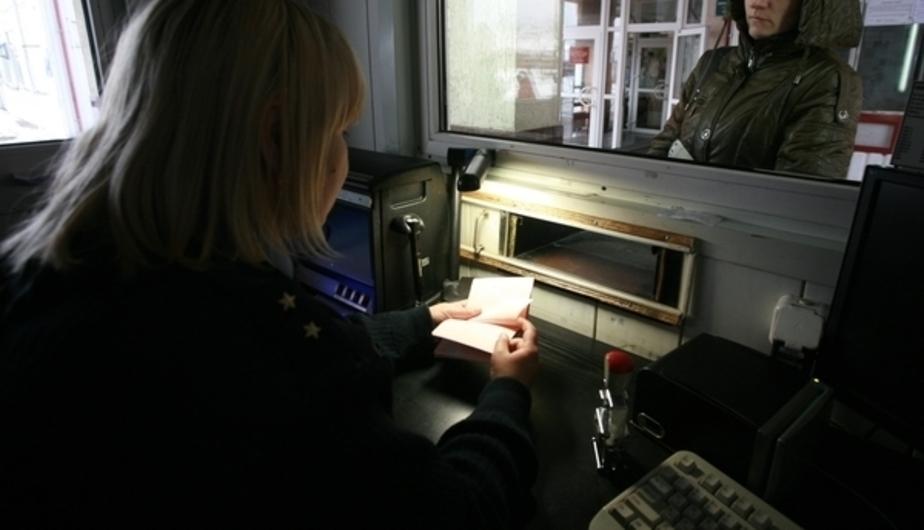 Погранпереход в Гусеве во вторник откроется только в час дня - Новости Калининграда