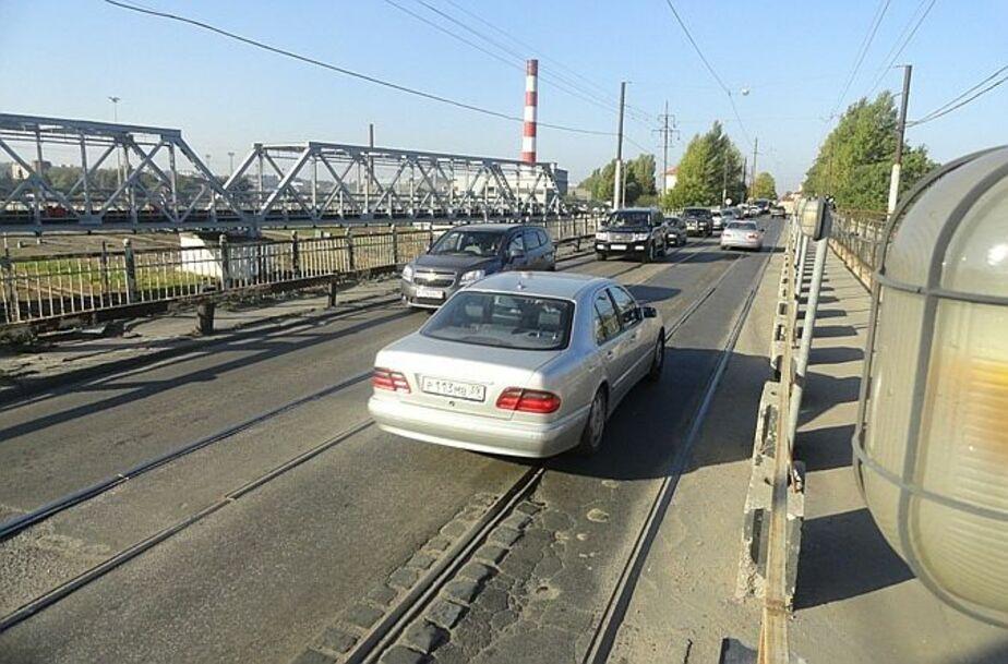 Движение по путепроводу на ул. Суворова могут полностью закрыть уже в ноябре  - Новости Калининграда