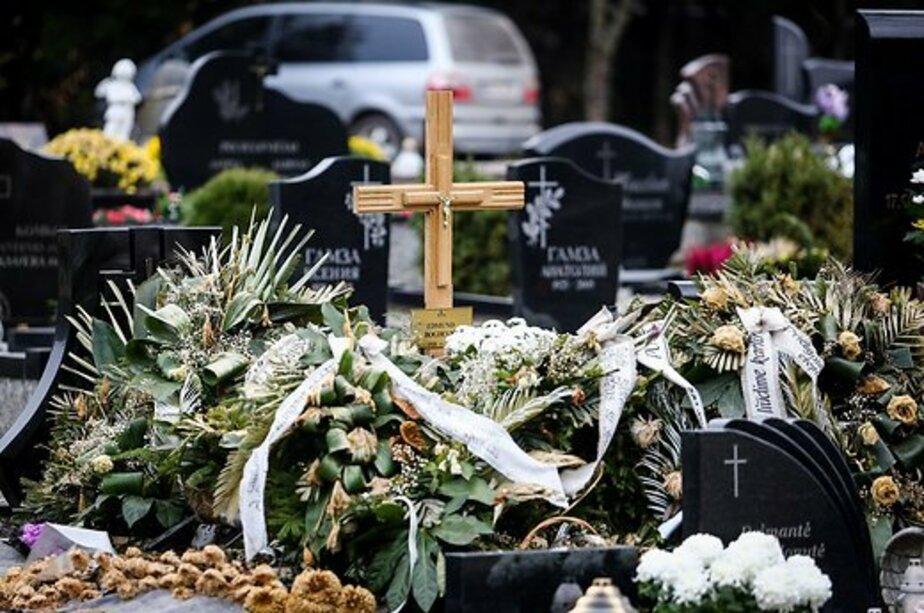 """Вместо """"лайков"""" — соболезнования: в Литве создали соцсеть для мёртвых - Новости Калининграда"""