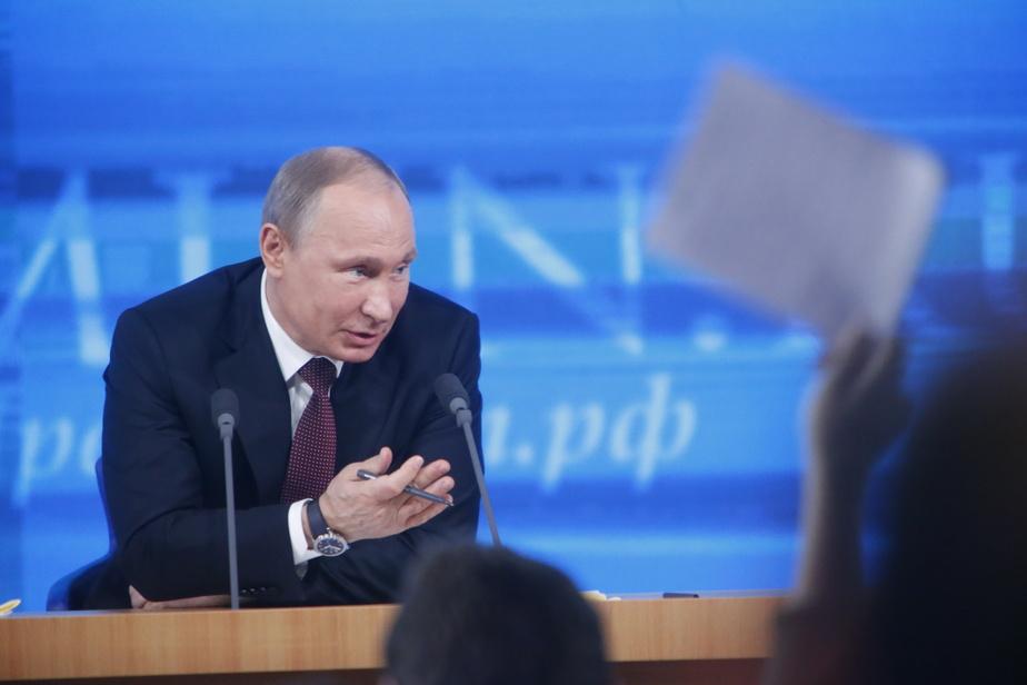 Путин предложил новое название для калининградского портала Клопс.Ru (видео) - Новости Калининграда
