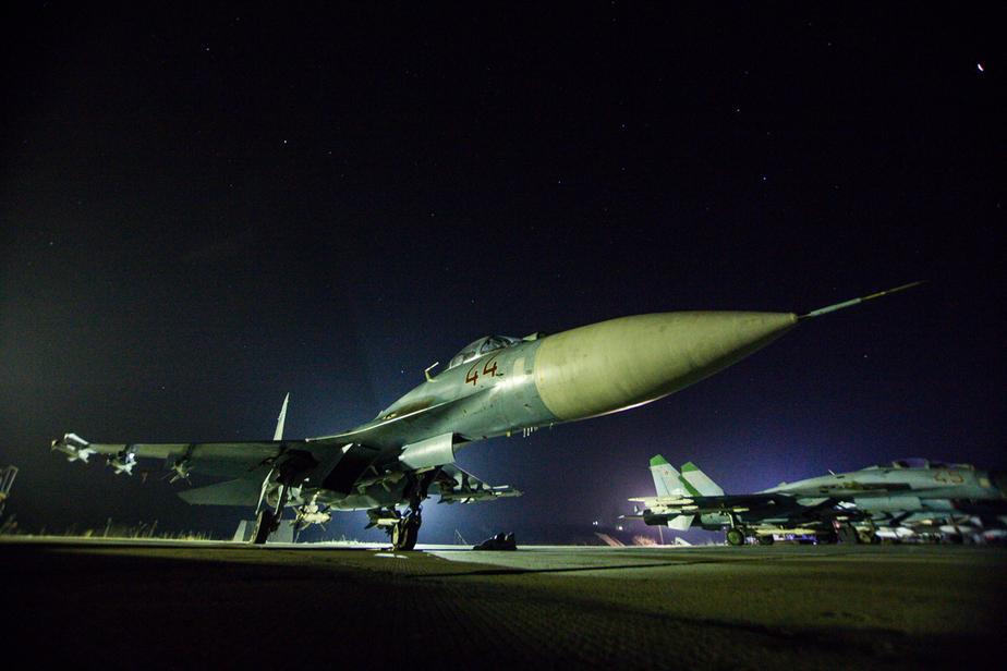 Половина калининградцев категорически против ввода российских войск в Сирию      - Новости Калининграда