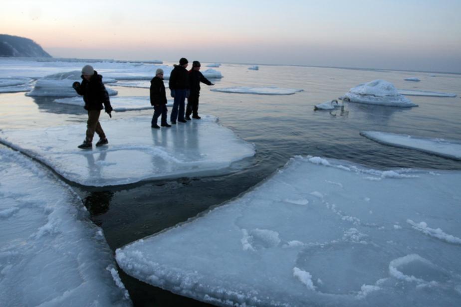 Ученые: к 2030 году на Земле наступит Малый ледниковый период  - Новости Калининграда
