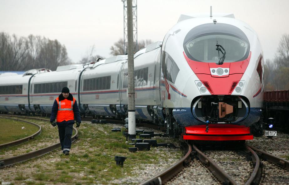 В Калининградской области усилили охрану поездов и вокзалов - Новости Калининграда