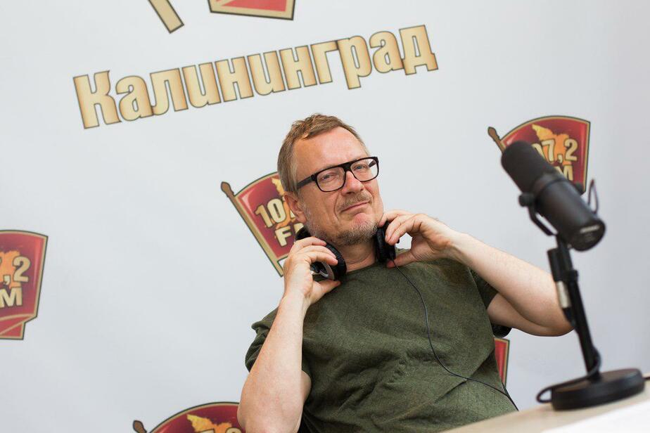 Фото: Клопс.Ru / Александр Подгорчук