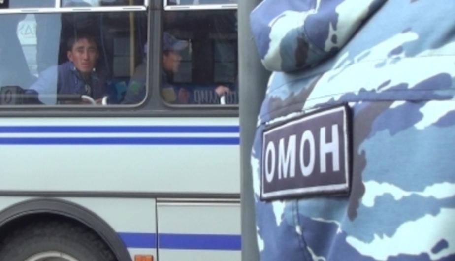 Мигрант проставил в паспорт поддельные печати, чтобы не покидать Калининград  - Новости Калининграда