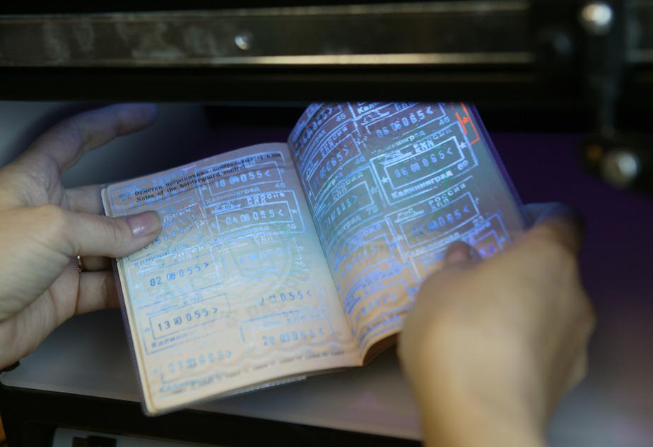 МИД России попросил Евросоюз разъяснить новую систему выдачи виз - Новости Калининграда