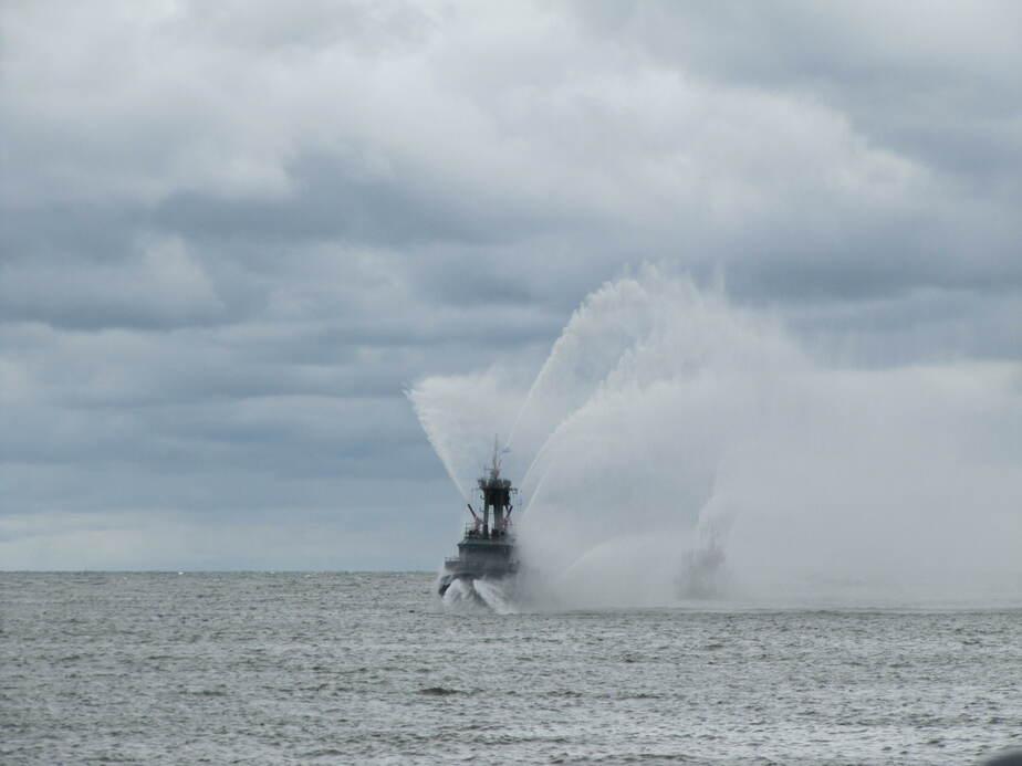 Литва обвинила Россию в препятствовании судоходству в Балтийском море - Новости Калининграда
