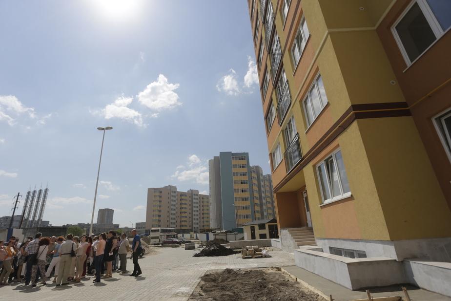 Депутаты облдумы решили, что жители новостроек не будут платить за будущий капремонт 3 года - Новости Калининграда