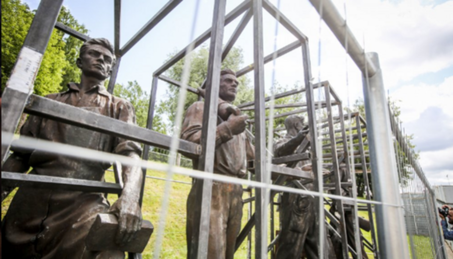 Вильнюс готов обменять советские скульптуры с моста на исторические ценности Литвы в России - Новости Калининграда