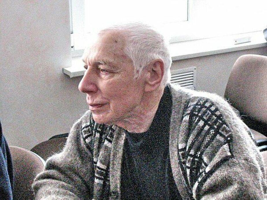В Калининграде скончался краевед Валентин Анатольевич Миловский - Новости Калининграда