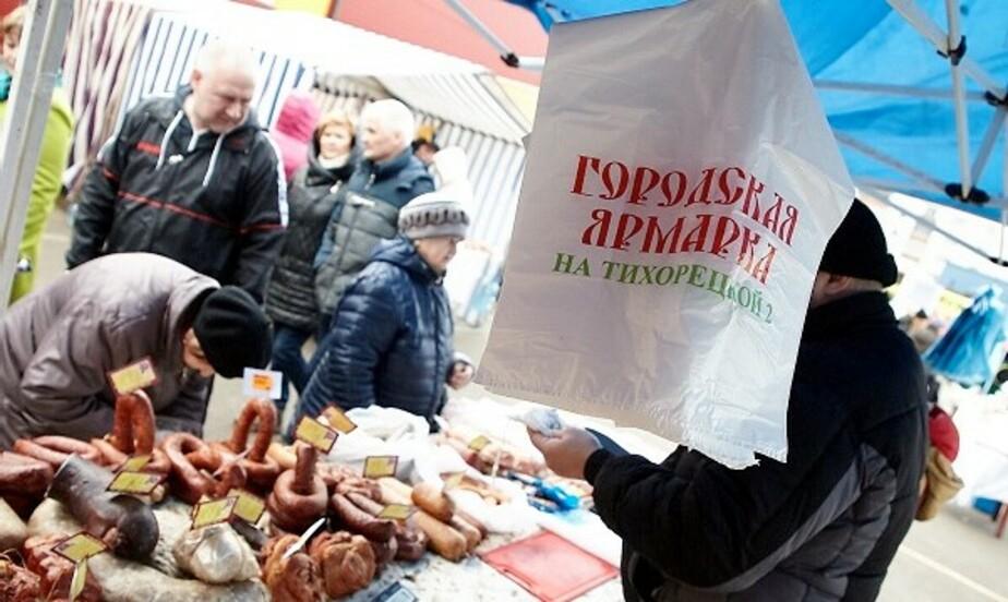 Власти дали добро: в следующем году в Московском районе появится новый рынок - Новости Калининграда
