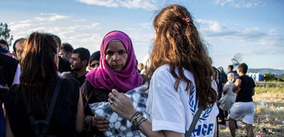Польша готова поддерживать сирийских беженцев, но за пределами Евросоюза - Новости Калининграда