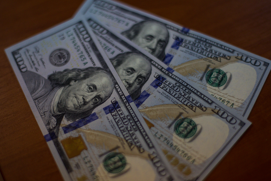Биржевые курсы евро и доллара продолжают снижаться - Новости Калининграда