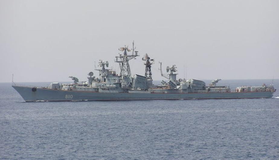 """""""Мы думали, это корабль НАТО"""": капитан турецкого сейнера рассказал об инциденте с российским сторожевиком"""