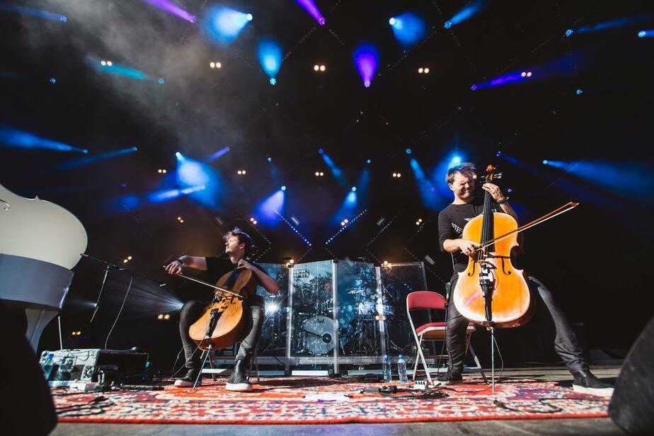 Рок на виолончели: в Калининграде состоится необычное музыкальное представление - Новости Калининграда
