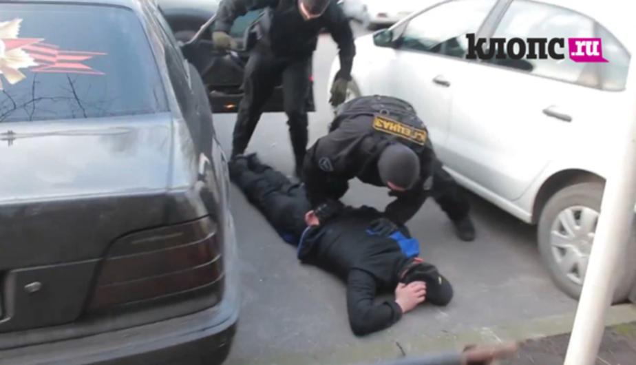 В Калининграде пошли под суд убийцы директора Кобера - Новости Калининграда