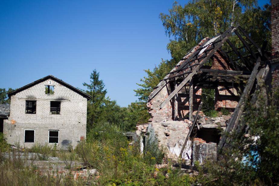 Калининградская мэрия теперь сможет сносить самовольные постройки без суда - Новости Калининграда