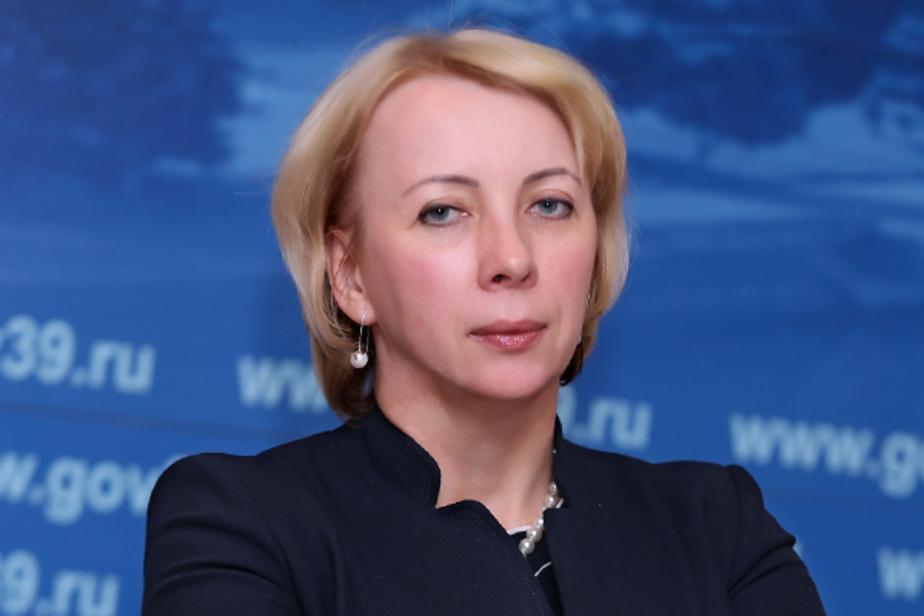 Врио министра сельского хозяйства области назначена Наталья Шевцова  - Новости Калининграда