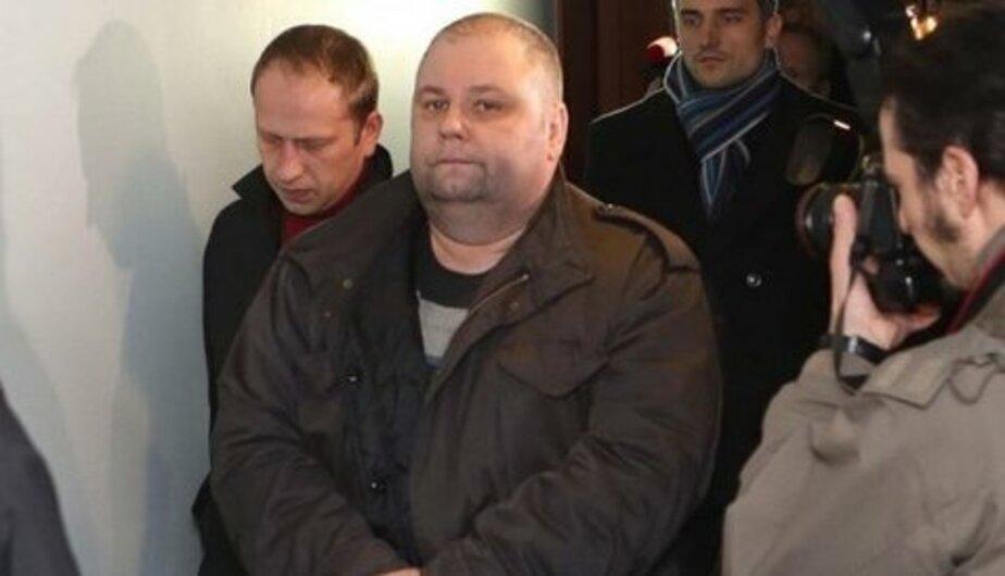 МИД России призвал литовский суд быть гуманным к калининградцу Юрию Мелю