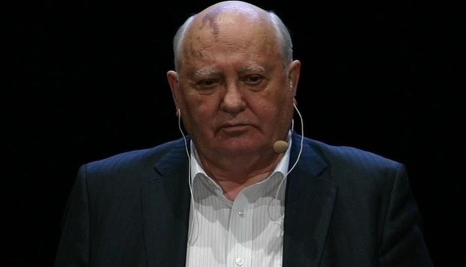 Горбачёв заявил, что Путин и Трамп должны предотвратить ядерную войну - Новости Калининграда