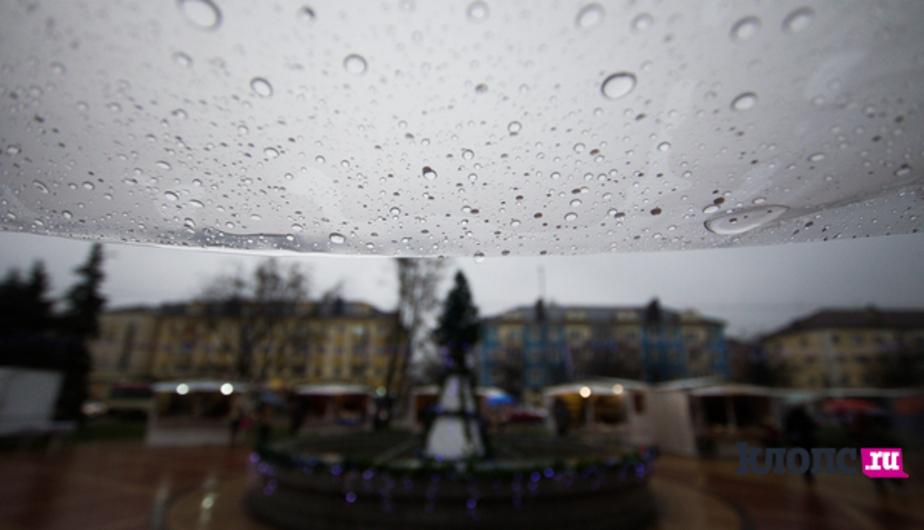 Цуканов потребовал впредь больше тратить на новогодние украшения Калининграда - Новости Калининграда