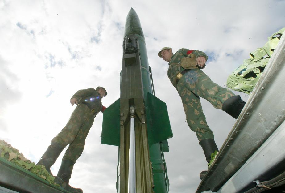 Американский профессор назвал главную военную мощь России в Калининграде - Новости Калининграда