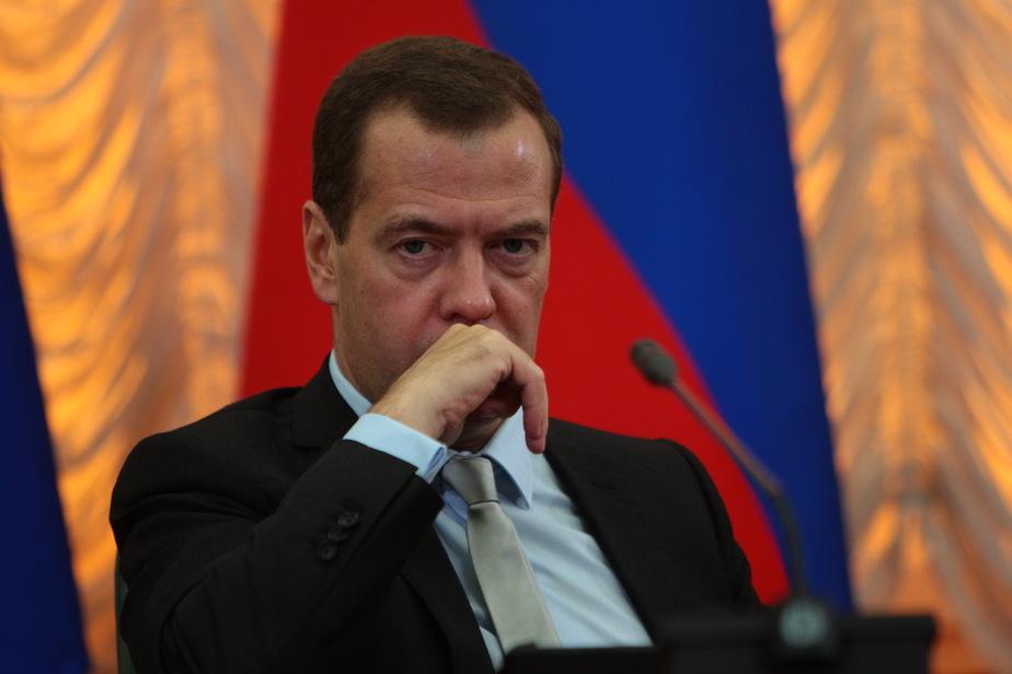 Медведев заявил о заинтересованности России в стабильности евро - Новости Калининграда