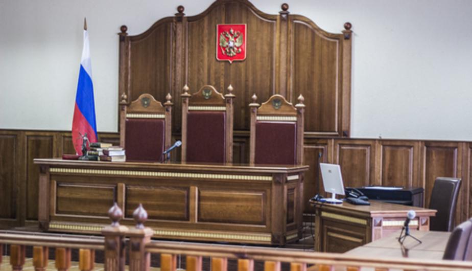 В Калининграде судят женщину, которая вышла на пикет с перечёркнутым изображением Путина  - Новости Калининграда
