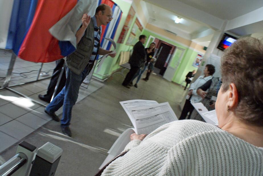 В Госдуму внесли законопроект об отмене открепительных удостоверений на выборах - Новости Калининграда