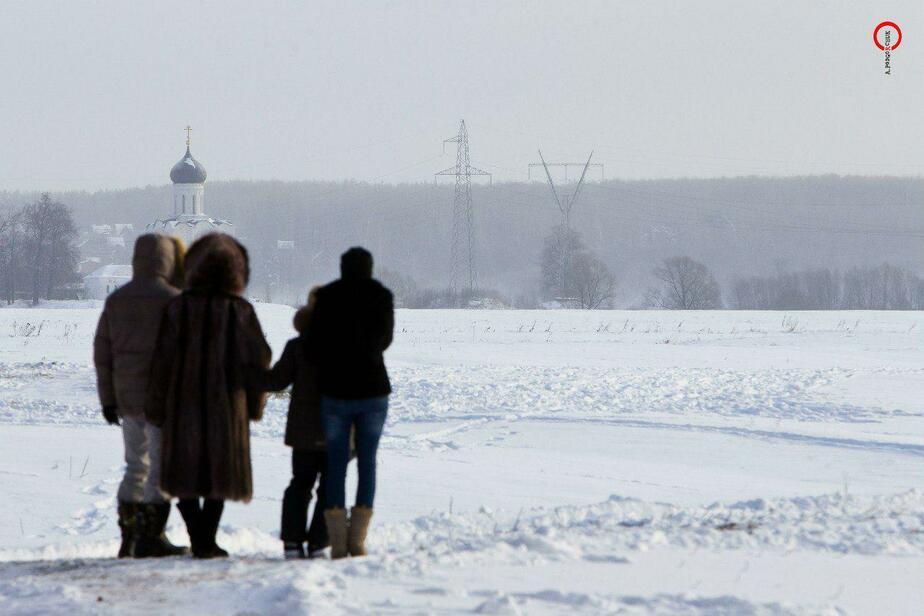 За снегом в Россию: во сколько калининградцам обойдётся зимний отдых на родине - Новости Калининграда