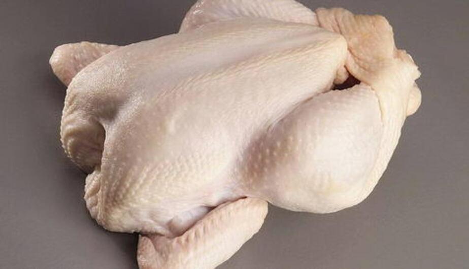 В Калининград не пустили 19 тонн мяса птицы из Белоруссии - Новости Калининграда