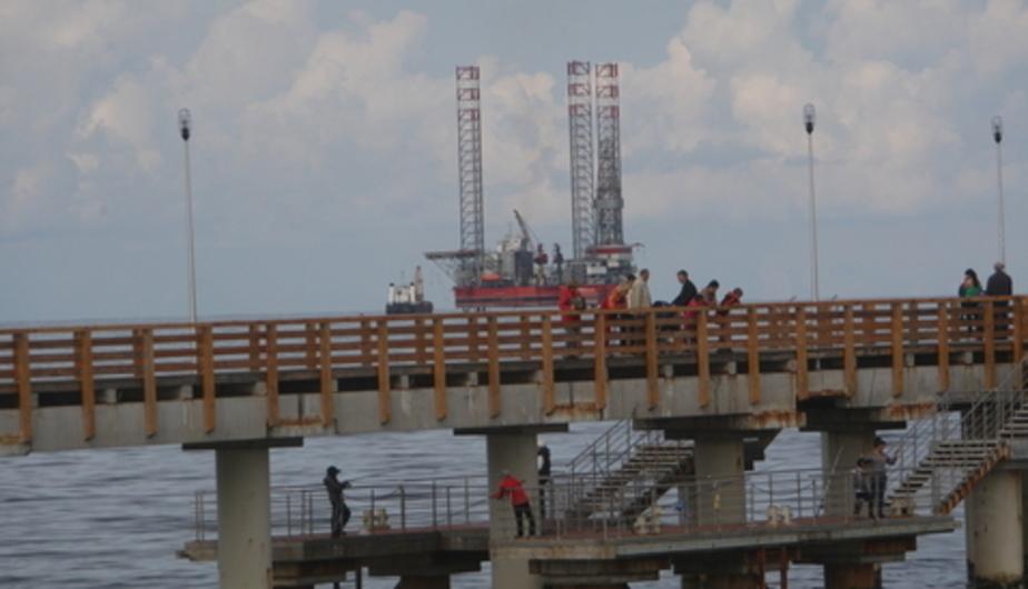 Российский рынок акций обвалился, нефть стремительно дешевеет  - Новости Калининграда