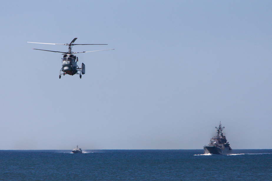 Великобритания обеспокоена возможным расширением российского военного присутствия в Калининграде - Новости Калининграда