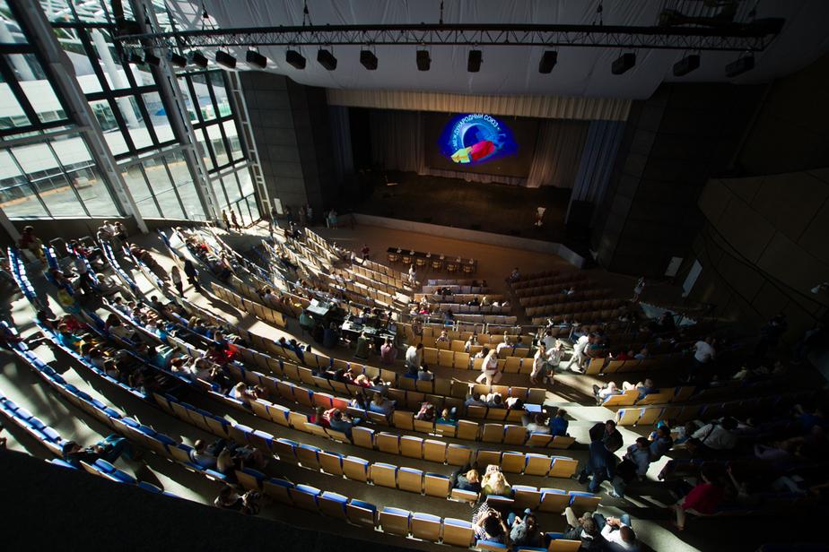 Театр эстрады оборудуют интеллектуальной системой видеонаблюдения - Новости Калининграда