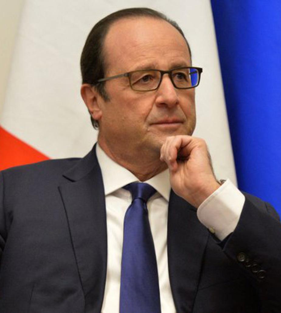 Во Франции объявлено чрезвычайное положение из-за безработицы