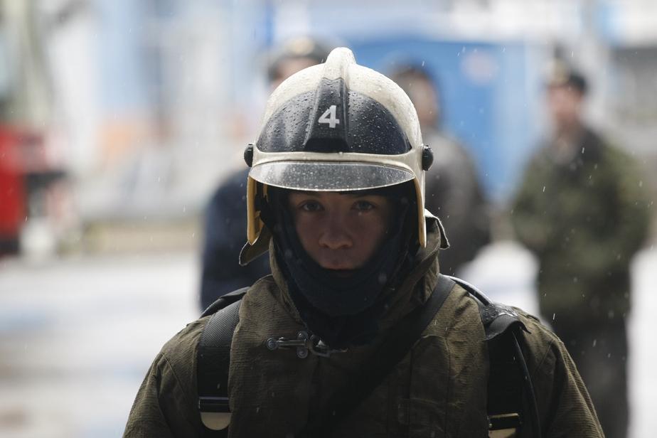 Из-за загоревшейся проводки отравились угарным газом двое калининградцев - Новости Калининграда