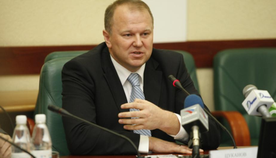 Цуканова возмутили зарплаты градоначальников региона - Новости Калининграда