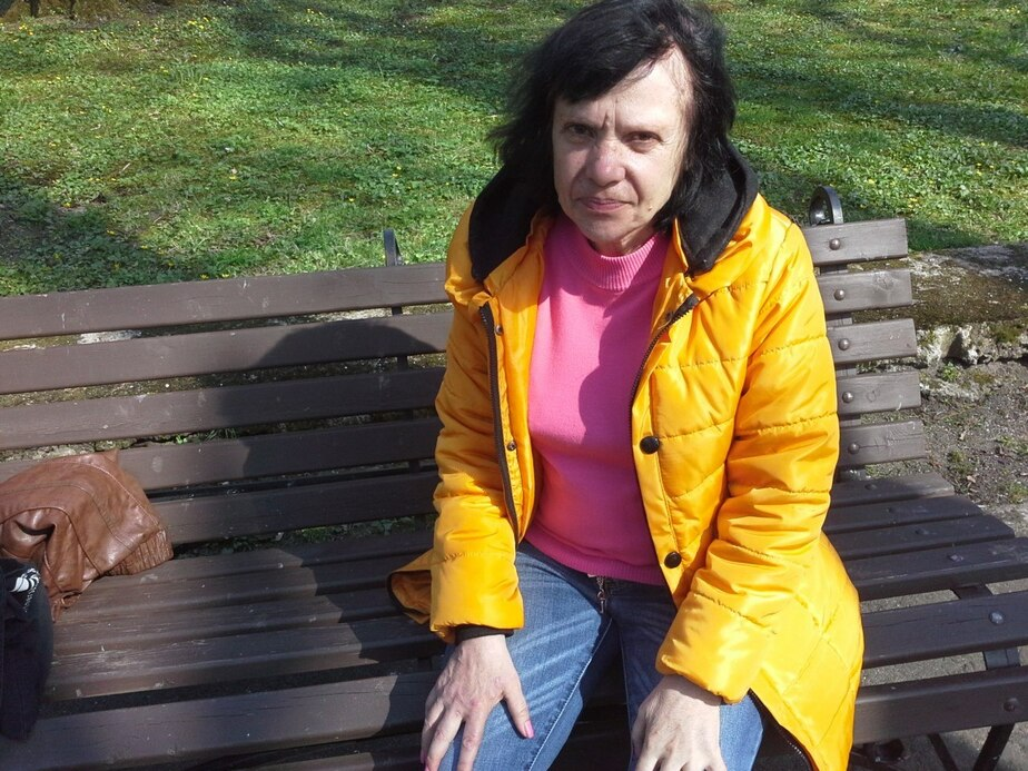 В Калининграде ищут женщину, больную гидроцефалией - Новости Калининграда