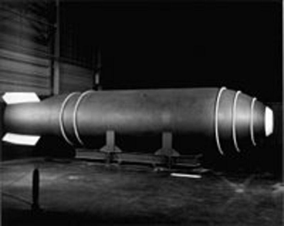 СМИ: США разместят новые ядерные бомбы в Германии - Новости Калининграда
