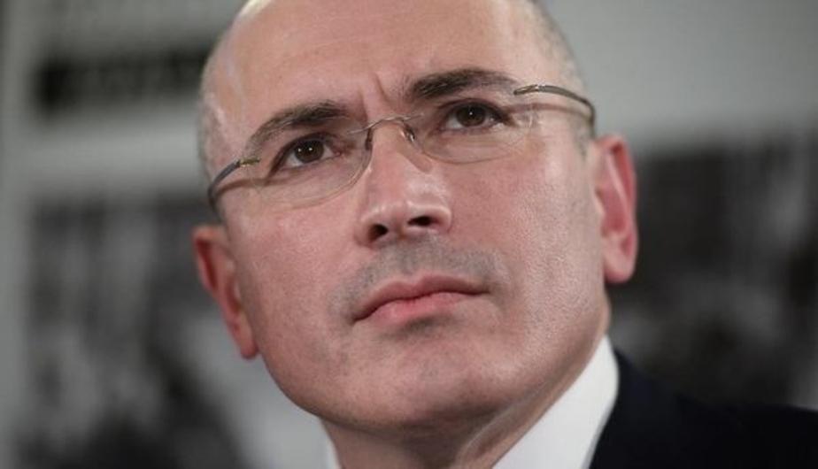 Суд заочно арестовал Ходорковского  - Новости Калининграда