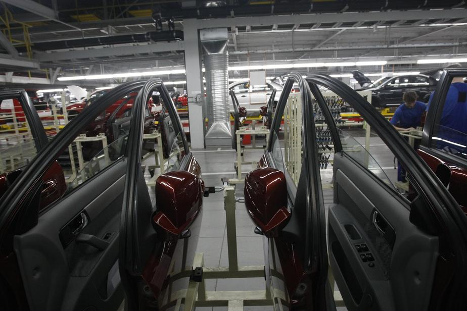 ГАЗ может открыть сборку автомобилей в Литве, Венесуэле и на Кубе - Новости Калининграда