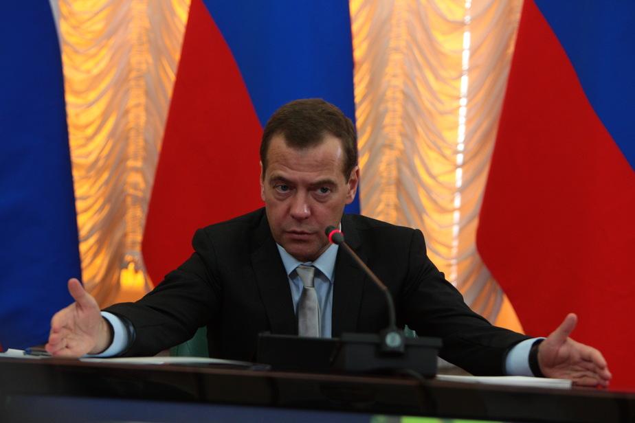 Медведева в Калининграде попросили расширить список видов бизнеса с патентной системой налогообложения - Новости Калининграда