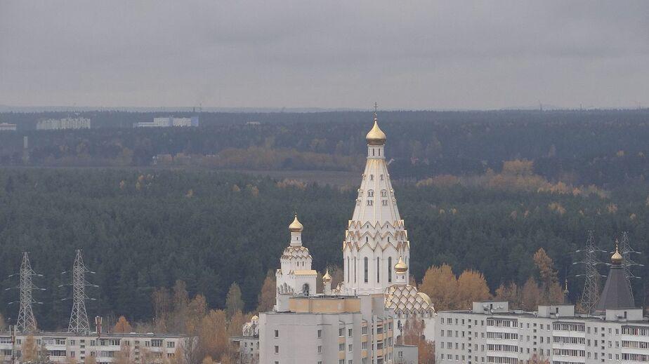 В Белоруссии решили индивидуально рассматривать вопросы о пребывании в стране жителей ДНР и ЛНР - Новости Калининграда