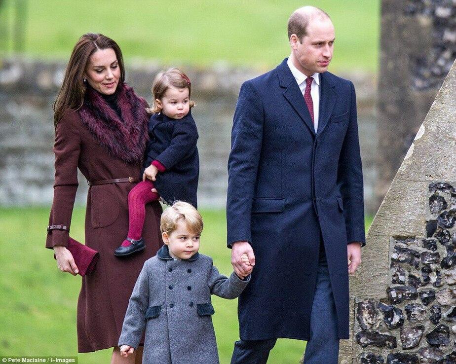 Принц Уильям и Кейт Миддлтон приедут в июле в Польшу - Новости Калининграда