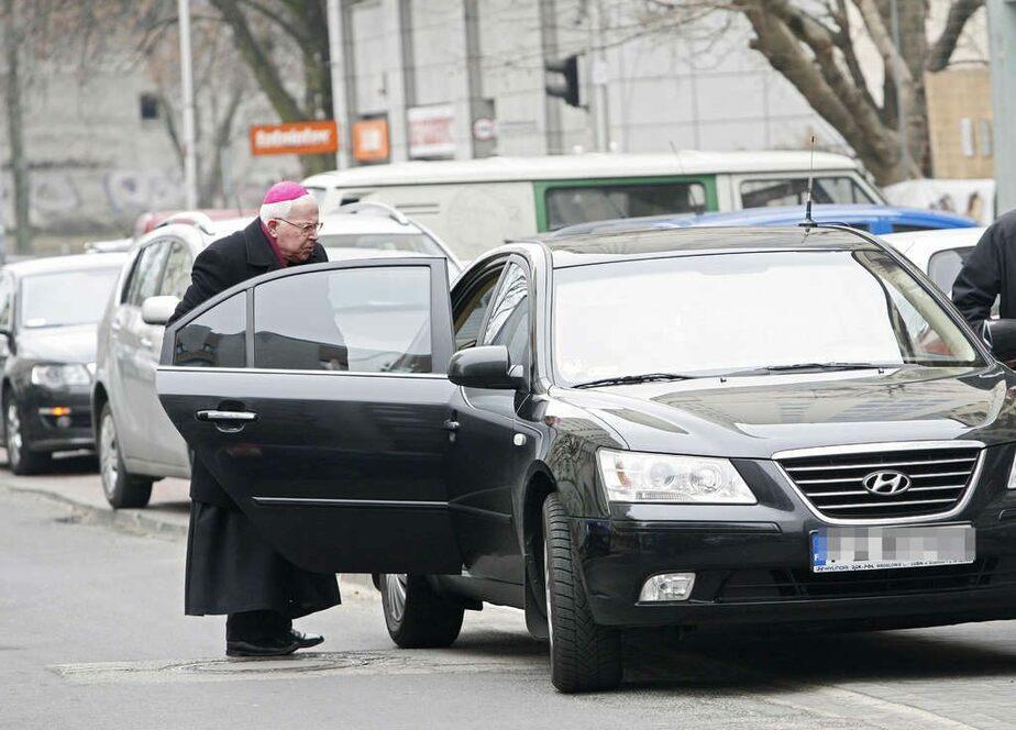 В Польше растут расходы на священнослужителей - Новости Калининграда
