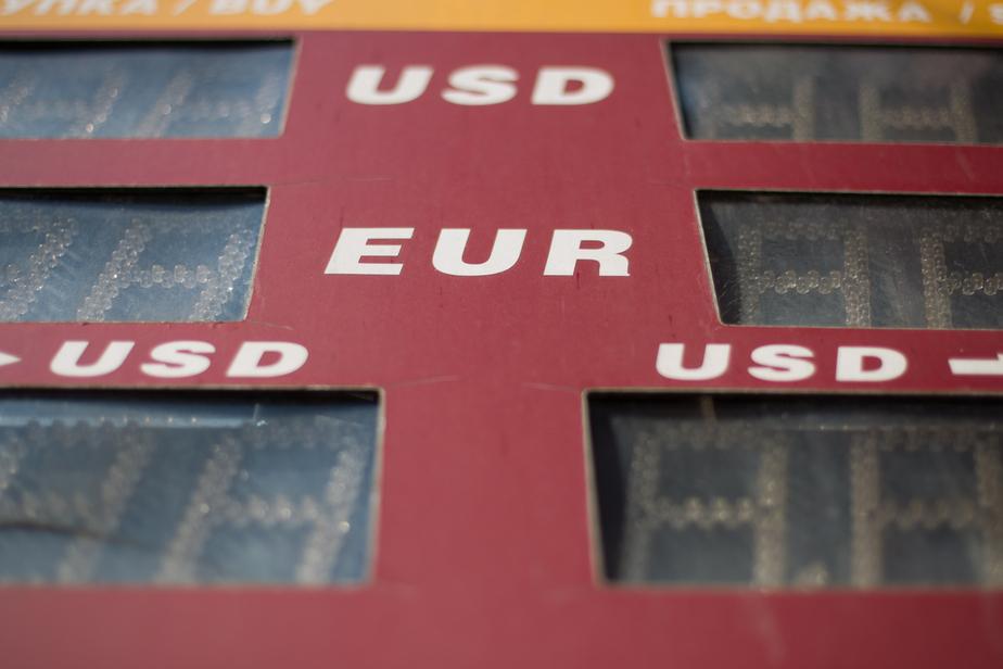Доллар и евро продолжают расти по отношению к рублю - Новости Калининграда