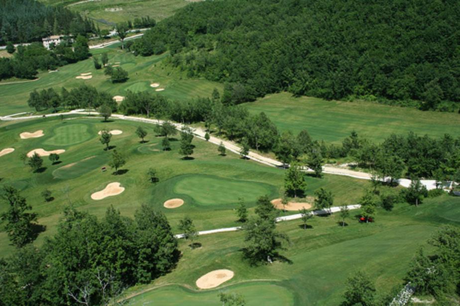 В Калининградской области планируют построить поле для гольфа  - Новости Калининграда